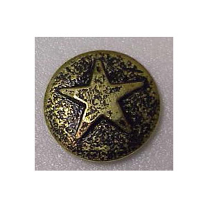 Small Bronze Star Medallion