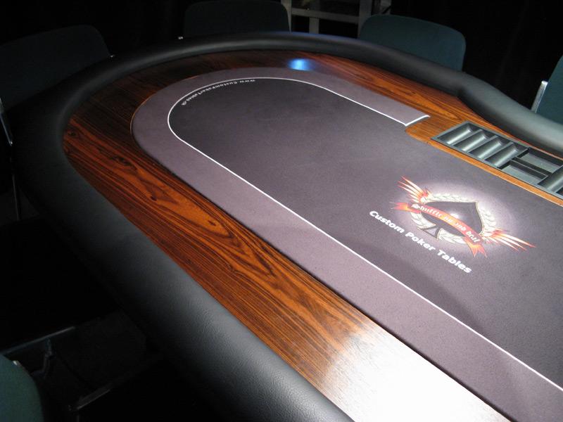 Pokertische